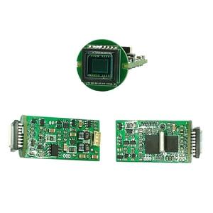 Image 1 - Sony Effio E Ccd Module 700TVL/960H Mini Bullet Moederbord Cctv Camera Chip Veiligheid Analoge Monitoring Lage licht Module