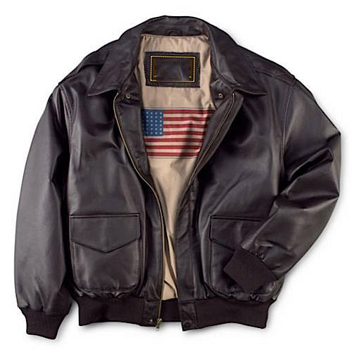 Men's Real Genuine Jacket Men Motorcycle Sheepskin Bomber Leather Coat Air Force Flight Jackets Padding Cotton Warm