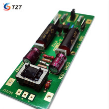 TZT Large Diaphragm Condenser Microphone Accessories Imported U87 Upgraded Circuit Board DIY Mic Repair(China)