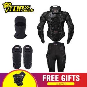 HEROBIKER Motorcycle Jacket Pr