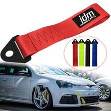 Новейший JDM Гоночный буксировочный ремень Универсальный Высококачественный буксировочный ремень для гоночных автомобилей/буксировочные ...