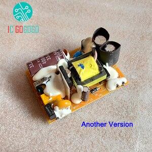 Image 4 - AC DC 12V 2A 2000MA מיתוג אספקת חשמל מודול AC DC מתג מעגל חשוף לוח להחלפת תיקון LCD תצוגה לוח צג
