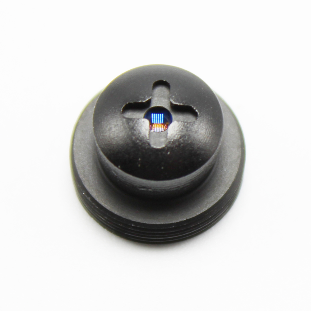 Screw Lens HD Cctv Lens Pinhole 3.7MM M12*0.5 Mount 1/3