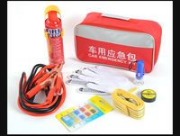 On board emergency rescue kit first aid kit on board emergency kit car emergency kit combination kit car