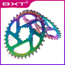 BXT Bicycle Crank GXP 32T 34T 36T 38T Chain wheel mountain road bike Chainring for gx xx1 X1 x9 gxp Eagle NX  bicycle parts цены онлайн
