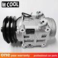 AC компрессорные фитинги для TM31 2 паза 12/24 вольт CO46530V 6512338 7512338 C2155 5900 48846530 10046530 2046530 2521212