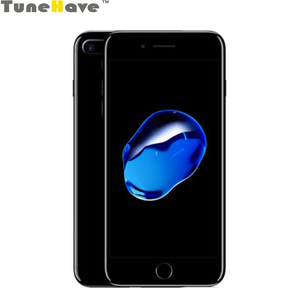 Free shipping Original Unlocked used Apple iPhone 7 Mobile phone 32GB iOS without fingerprint feature
