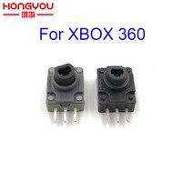 20pcs Nero Grigio di Plastica LT RT Tasto Trigger Potenziometro Interruttori di Ricambio per Xbox 360 Controller 360