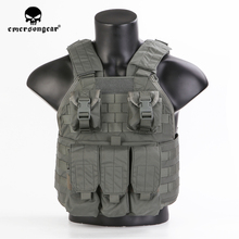 emersongear Emerson SPC Tactical Vest Body Armor Airsoft Molle Military Gear Hunting Heavy