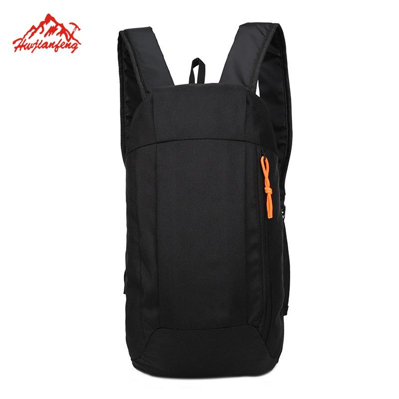 10L Small Travel Backpack,Light Weight Outdoor Sports Bag,Laptop Knapsack For Men Women,Child Camping Climbing Portable Backpack
