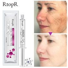 RtopR Hyaluronic Acid Anti-aging Firming Face Moisturizing Serum  repair Facial skin Rejuvenation Skin Care Cream 10ml