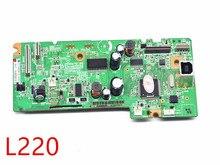 Formatter Board logic MainBoard mother board For Epson L220 L210 L350 L360 L380 motherboard