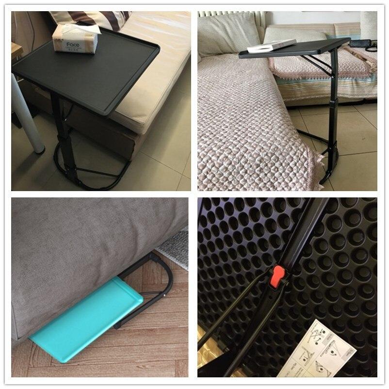 Staygold ноутбук стол компьютерный стол домашний офис коммерческая мебель диван и кровать стол легко носить с собой - 6