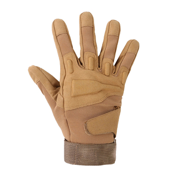 Military Outdoor Adventure Mountaineering Anti-Slip Sun Protection All-Finger Sports Riding Tactical Gloves 4