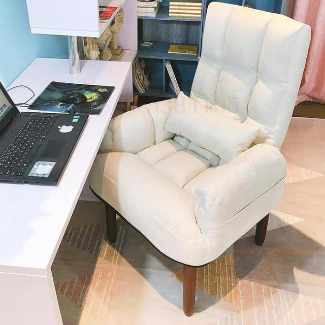 Family Room Comfort Chair 1