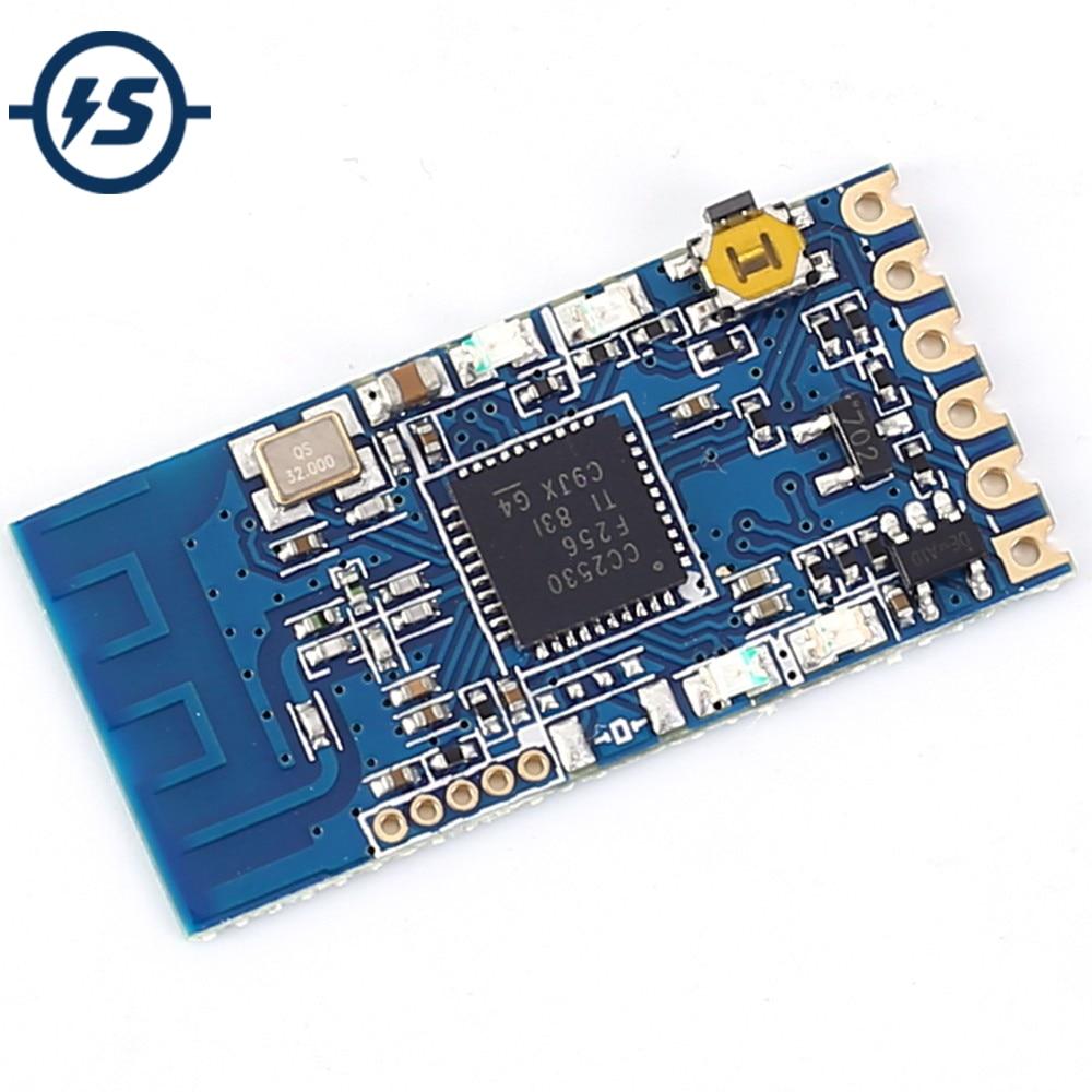 2.4G CC2530 Wireless Transceiver Module ZigBee RF Data Transmitter Receiver UART TTL Converter