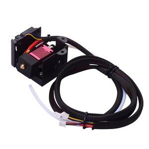 Image 4 - 24V Lắp Ráp Hotend Máy Chiết Nội Bộ Với Đầu Phun 0.4 Mm Nhôm Làm Nóng Chặn Cho Creality Ender 3 Ender 3 Pro 3D Máy In