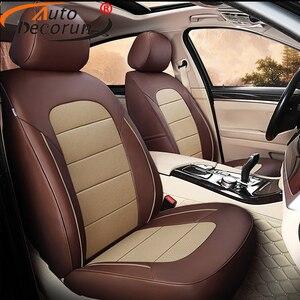 AutoDecorun Genuine Leather Se