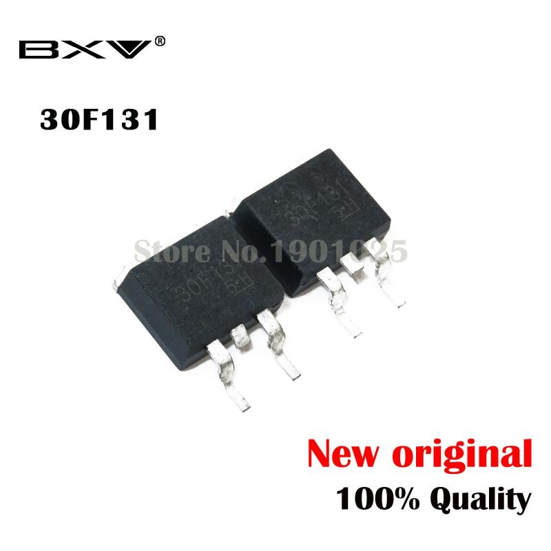 10PCS  GT30F131 30F131 MOSFET TO-263