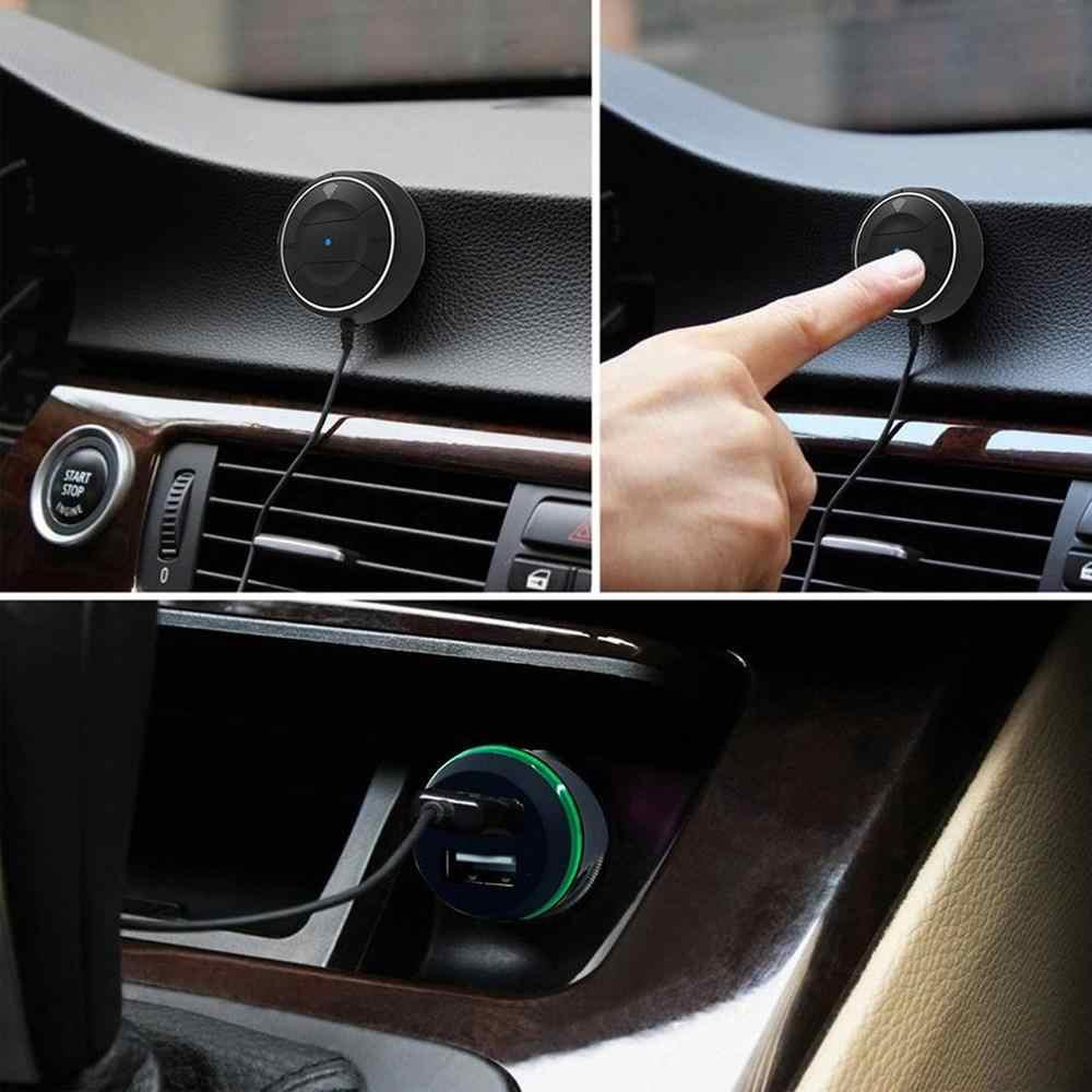 سيارة لاسلكية حر اليدين سيارة لاسلكية استقبال الصوت واحد لمدة اثنين وظيفة Nfc المهنية الموضة المحمولة
