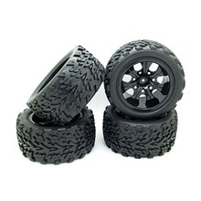 1:10 RC Truck Car Wheel Type for Hsp Redcat Exceed for RC Traxxas Tamiya Hpi Car 1/10 Ratio(China)