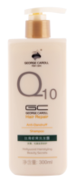 Anti-Dandruff Shampoo,A Shampoo That Is Balanced To The Ph of Skin,Shampoo Oily Hair,Shampoo Good For Dandruff,300ml 3