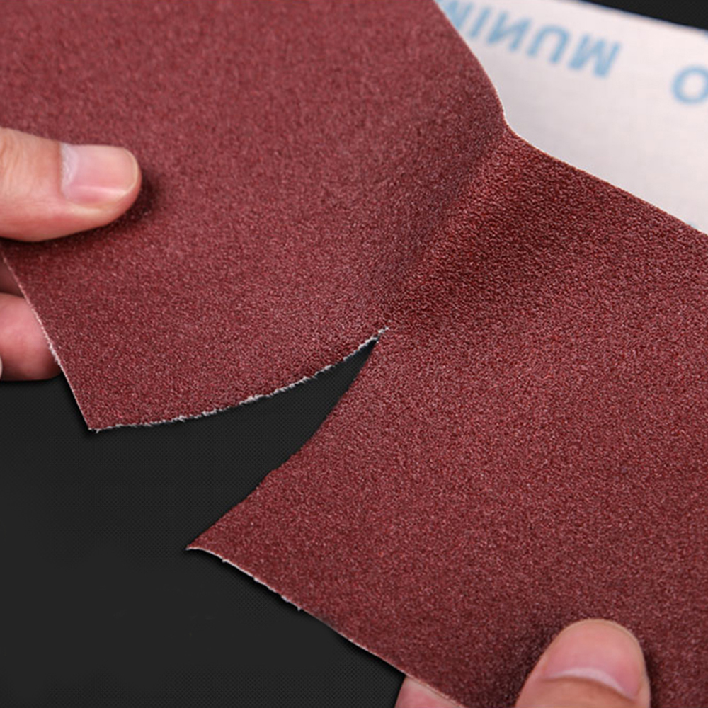 Discount▐Roll-Polishing-Sandpaper Grinding-Tools Woodworking Dremel Emery Grit Cloth for 1-MeterΩ