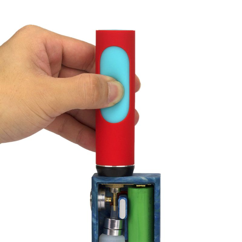 Liquid Dispenser Soft Silicone Bottle Cap Feeder 30ml Dripping Filling For Coil Father SQUONK