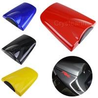 For 03 06 Honda CBR600RR CBR 600RR 600 RR 2003 2004 2005 2006 Motorcycle Rear Passenger Pillion Seat Cover Fairing Cowl