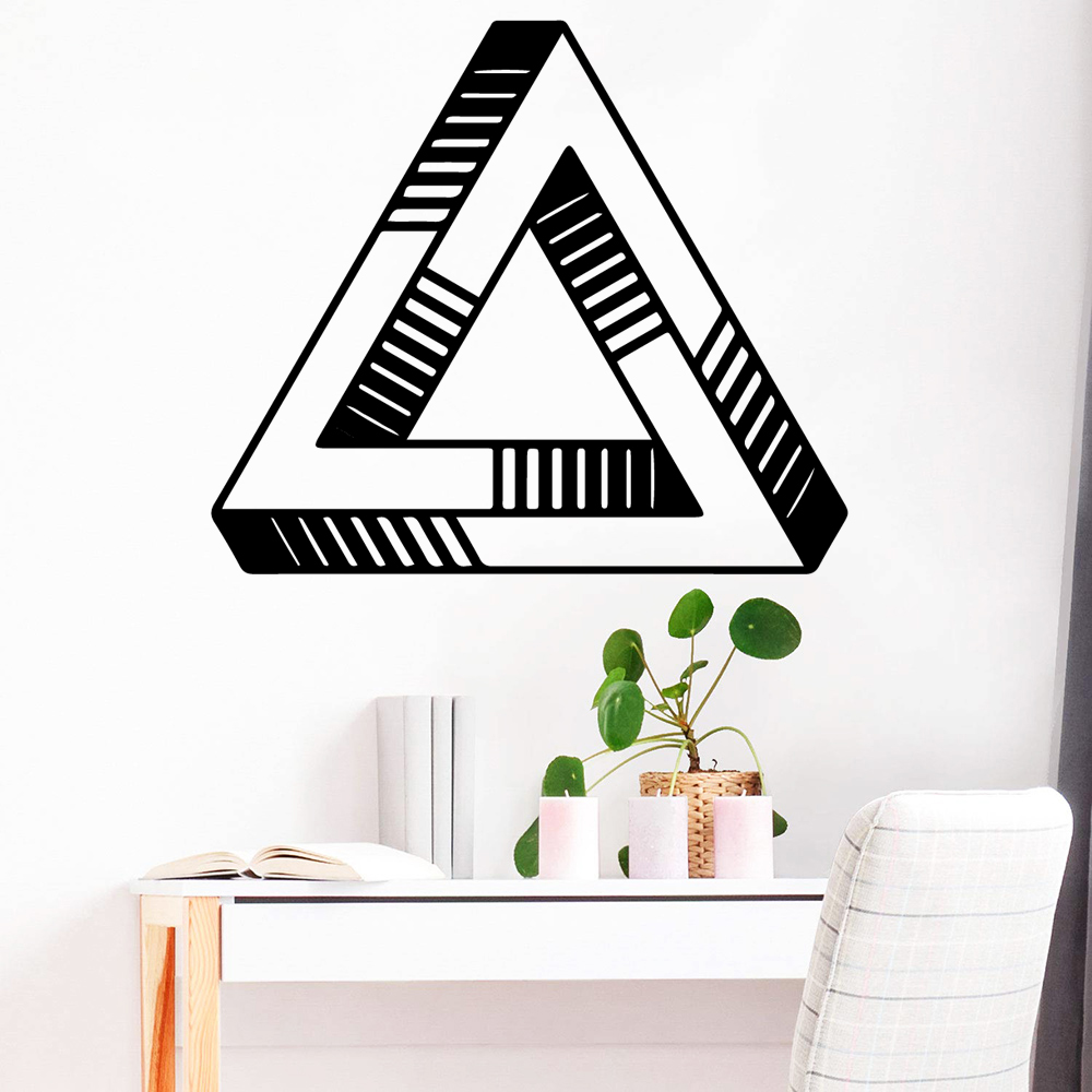 Fun Pattern Family Wall Stickers Mural Art Home Decor For Kids Room Decoration Waterproof Decal
