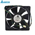 Для delta AFB1212SH 12 см 1225 12025 120X120X25 мм ШИМ 4 PIN DC 12V 0.80A Вентилятор охлаждения хорошее качество