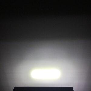 Image 5 - Triple Row Led Work Light Off road Bar For 12V Car Uza Boat ATV 4WD Suv Trucks 4x4 Offroad Lada Niva Combo Driving Barra Lights