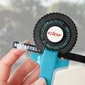 Синий производитель этикеток с тиснением для MOTEX E101 обновленная версия CIDY C101 Мини DIY ручная машинка подходит для 9 мм 3D этикетка лента