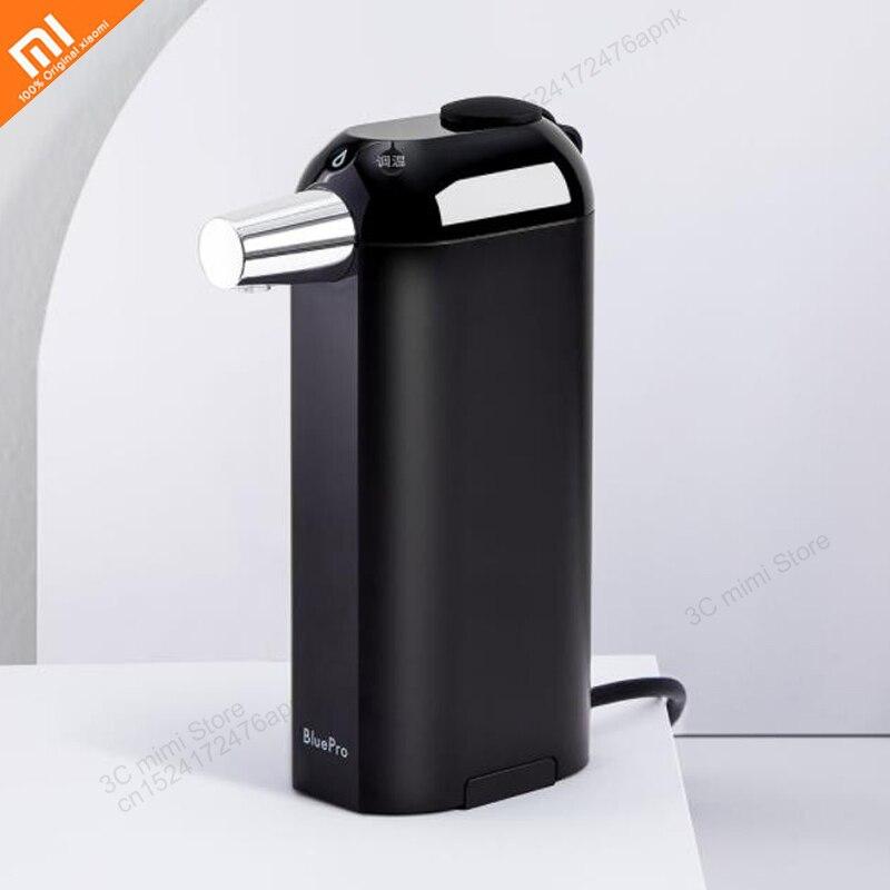 Xiaomi cep sıcak su makinesi mini taşınabilir 6 hız 3 saniye hızlı sıcak yüksek adaptasyon şişe ağız dışarı çıkmak için akıllı