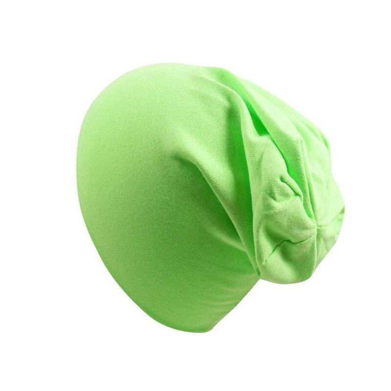 Fruit green cap