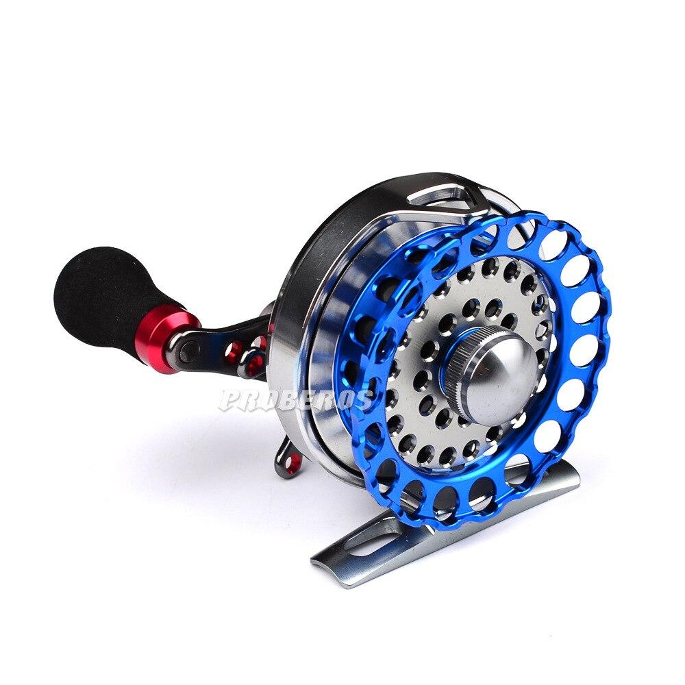 mosca roda de aço inoxidável roda de