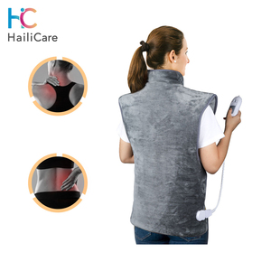 Electric Heating Pad for Neck