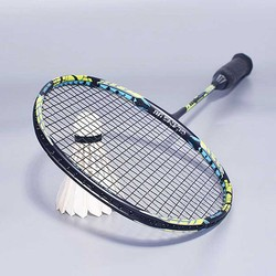 Ofensiva 4U raqueta de bádminton Full Carbon G5 raqueta de bádminton profesional ultraligera 24-32 LBS raqueta de entrenamiento deportivo con bolsa