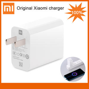 Xiaomi Wall-Charger Safe Secure-Charging-Power 33W 10-Redmi K30-Pro/10x-Pro Original