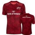 NEW Munster 2021 регби дом мужская копия Джерси Спортивная футболка Размер S-5XL