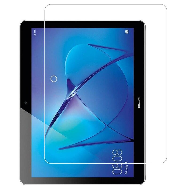 Закаленное стекло для защиты экрана Huawei MediaPad T3 10 AGS-L09 AGS-L03 9,6 дюйма, защита от царапин