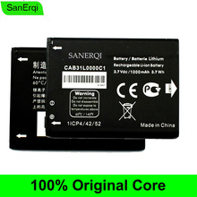 CAB31L0000C1 Battery For Alcatel i808 / TCL T66 A890 Mobile