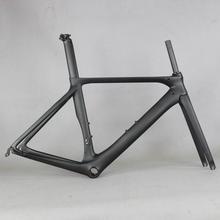 2020 OEM คาร์บอนจักรยานกรอบจักรยานเฟรมจักรยานกรอบ Clearance กรอบส้อมที่นั่งโพสต์คาร์บอนกรอบ FM286