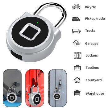 mini-smart-keyless-fingerprint-lock-waterproof-inteligente-anti-theft-security-padlock-door-luggage-case-lock