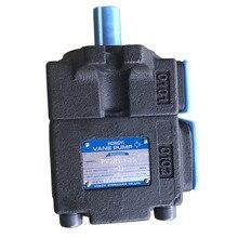VANE PUMP MODEL PV2R1-19FR 8 17 vane pump low noise hydraulic oil pump
