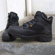 SARAIRIS New Outdoor Useful Clibing Shoes Woman Hiking Ankle Boots Women 2019 Autumn Retro 38-46 Platform