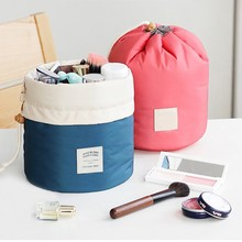Large Capacity Drawstring Storage Bags Travel Shoes Pocket Underwear Cosmetic Organizer Toiletry Bag Case Travel Clothes Packing