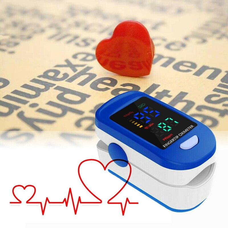 Крови оксиметр кислорода в крови Насыщенность сердечный ритм обнаружения пульса насыщения крови кислородом метр
