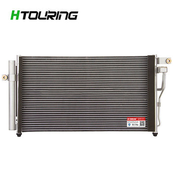 NEW Air Conditioning Conditioner Condenser For Hyundai VERNA ACCENT III Saloon MC 1.4 1.6 G4EE G4ED 976061E000 NISSENS 940360