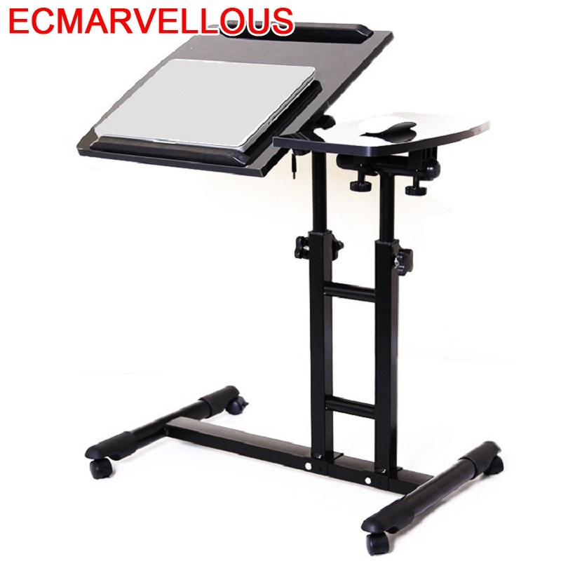 Tisch Scrivania Ufficio Pliante Mesa Lap Mueble Escritorio Bureau Meuble Small Adjustable Laptop Stand Study Table Computer Desk